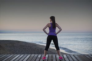 How to Become A Morning Workout Person