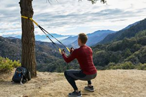 Why You Should Add Suspension Training To Your Exercise Program