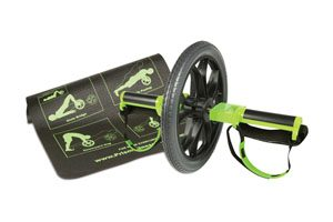 Prism Fitness Group's Smart Core Wheel