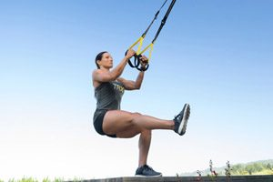 Product Spotlight - TRX Home Suspension Training Kit