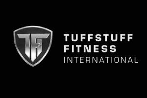 Tuff Stuff Fitness