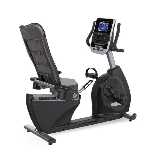 Spirit XBR25 Recumbent Bike