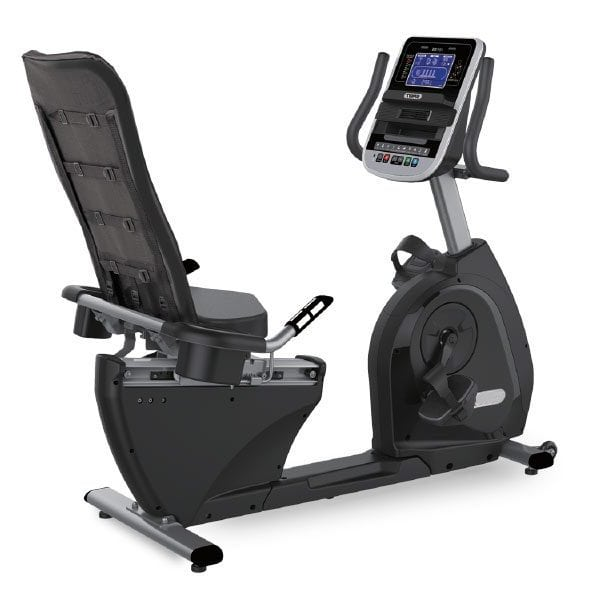 Spirit XBR95 Recumbent Bike