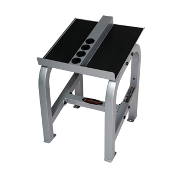PowerBlock Urethane Series U-125 Rack Stand