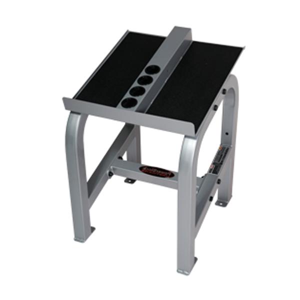 PowerBlock Urethane Series U-125 Rack Stand