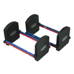 PowerBlock U-70 Stage II Kit – Urethane Series Dumbbells