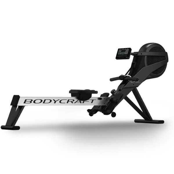 BodyCraft Rowers - Model VR400 right side view