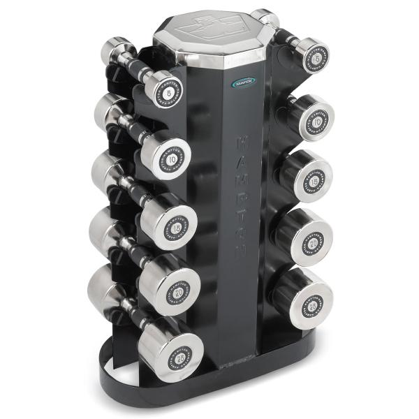 hampton mv-2-5 vertical rack
