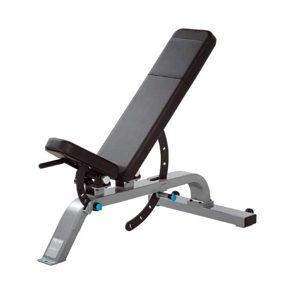 precor-superbench