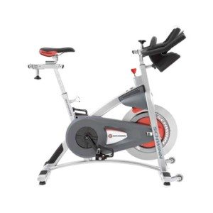Schwinn AC Sport enhanced comfort