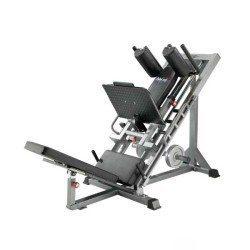 BodyCraft F660 Linear Bearing Hip Sled