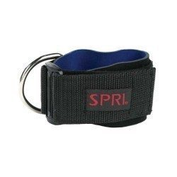 SPRI Interchangeable Tubing System Ankle Strap