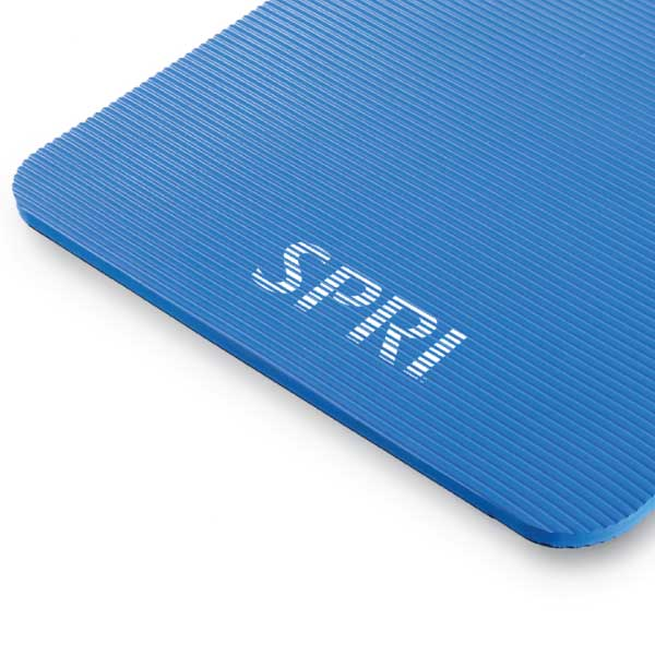 spri-pro-mat-blue - Available at Fitness 4 Home Superstore - Chandler, Phoenix, and Scottsdale, AZ. Locations close to Tempe, Peoria, Glendale, & Mesa!