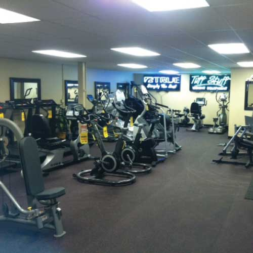 Pre-Owned Fitness Equipment - Available at Fitness 4 Home Superstore - Chandler, Phoenix, and Scottsdale, AZ. Locations close to Tempe, Peoria, Glendale, & Mesa!