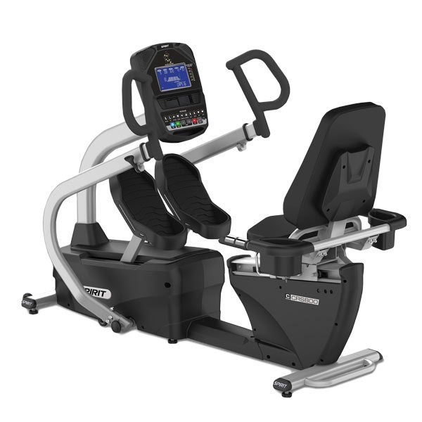 Recumbent Cross Trainers - Available at Fitness 4 Home Superstore - Phoenix, and Scottsdale, AZ. Locations close to Tempe, Peoria, Glendale, & Mesa!
