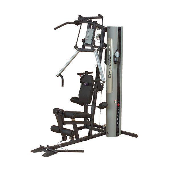 Body Solid G2B Bi-Angular™ Home Gym