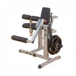 Body Solid GCEC340 Cam Series Leg Extension / Curl Machine