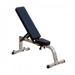 Body Solid GFI21 2″ x 3″ Flat / Incline Bench