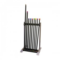 Body Solid GFR500 Fitness Bar Rack