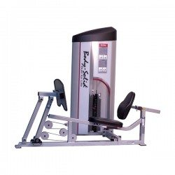 Body Solid S2LPC Series II Leg Press / Calf Raise