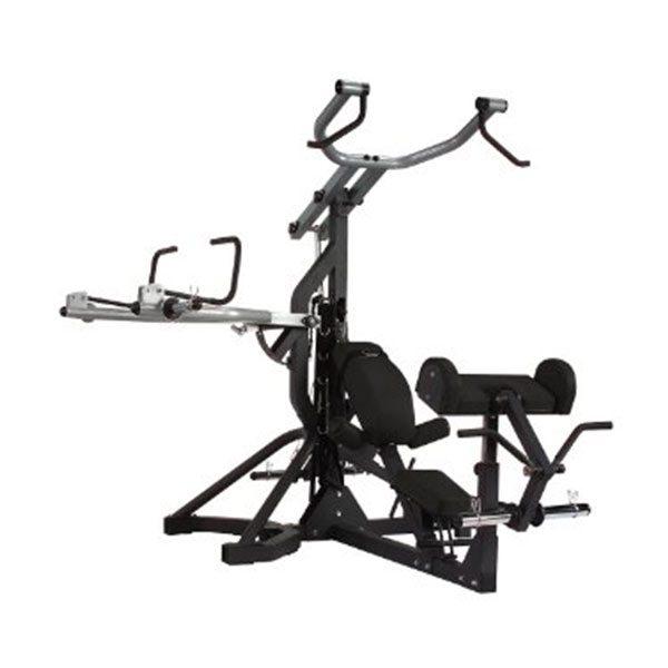 Body Solid SBL460 Freeweight Leverage Gym