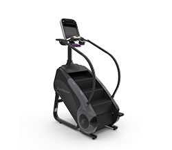 """StairMaster Gauntlet StepMill with 15"""" Touchscreen Console"""