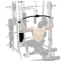 Body Solid GLA348QS Lat Attachment for Series 7 Smith Machine