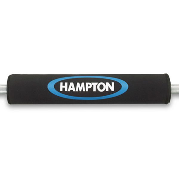Hampton International Barbell Pad - Extra Thick