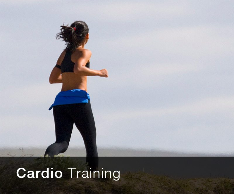 Activities - Cardio Training