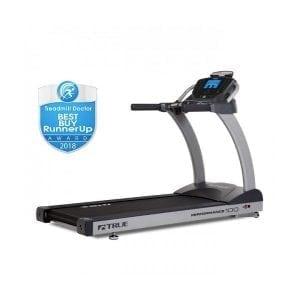 True Performance 100 Treadmill