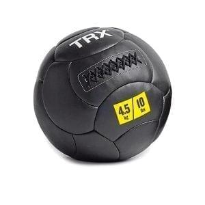 TRX Wall Ball