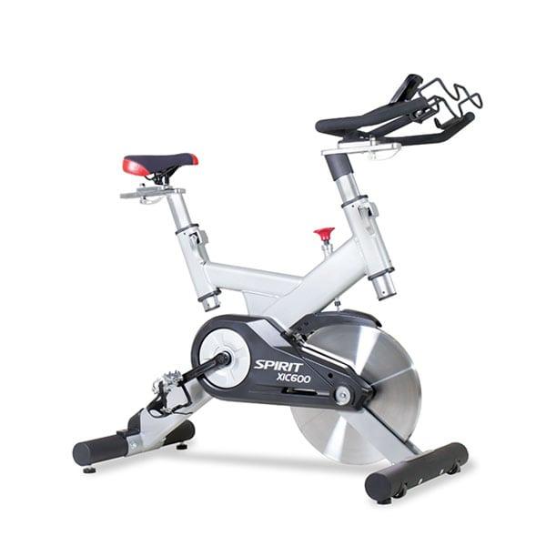 Spirit Fitness XIC600 Indoor Cycle