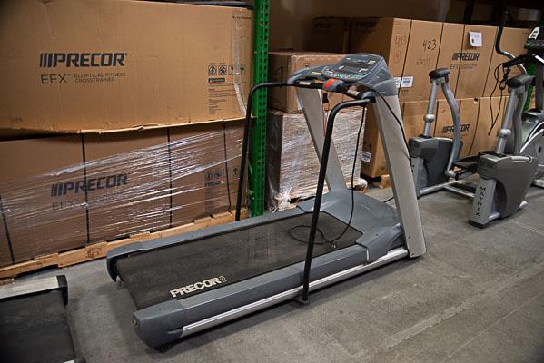 Precor C936i Treadmill