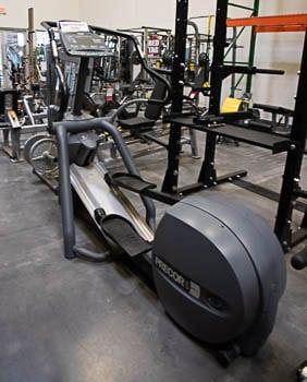 Precor 956i Treadmill Price: $599 Qty: 2 Available Location: Camelback Superstore