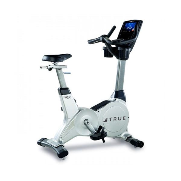 True ES900 Upright Bike